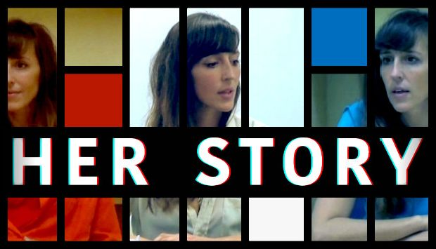 her story 1